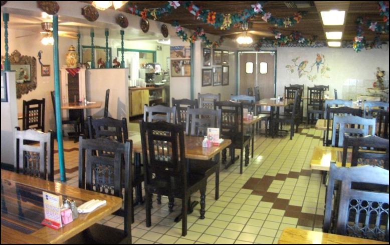 Review Of La Fonda Restaurant In Yuma Arizonay