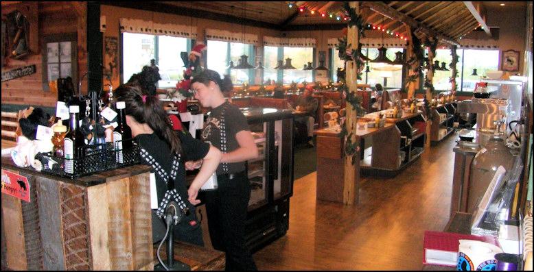 Review of Black Bear Diner is Sacramento's Natomas area... - photo#28