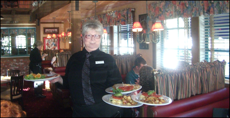 Mimi S Cafe In Roseville