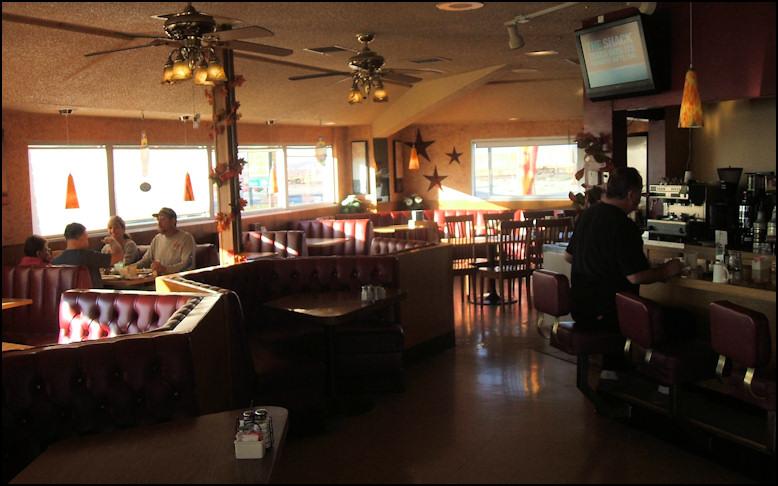 Nice Sit Down Restaurants Best