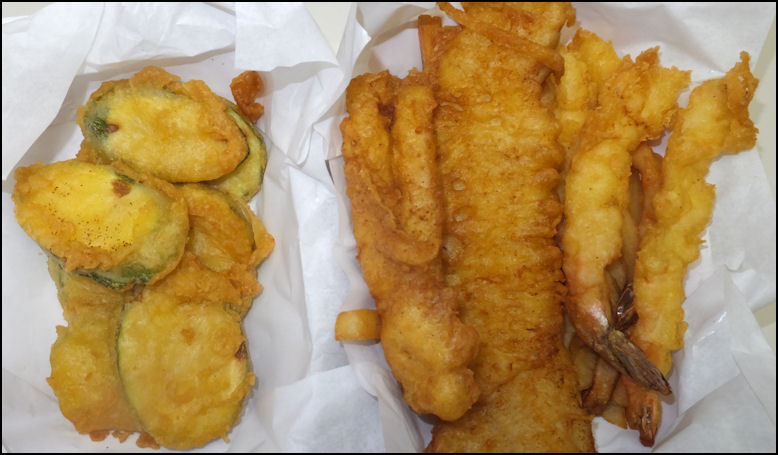 Review anchor 39 s fish and chips roseville ca for Anchor fish and chips