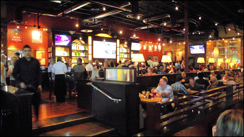 Photo Bj S Restaurant And Brewery Combines The Best Of A Micro Sports Bar Pizza Parlor Check Out Their Web Site For