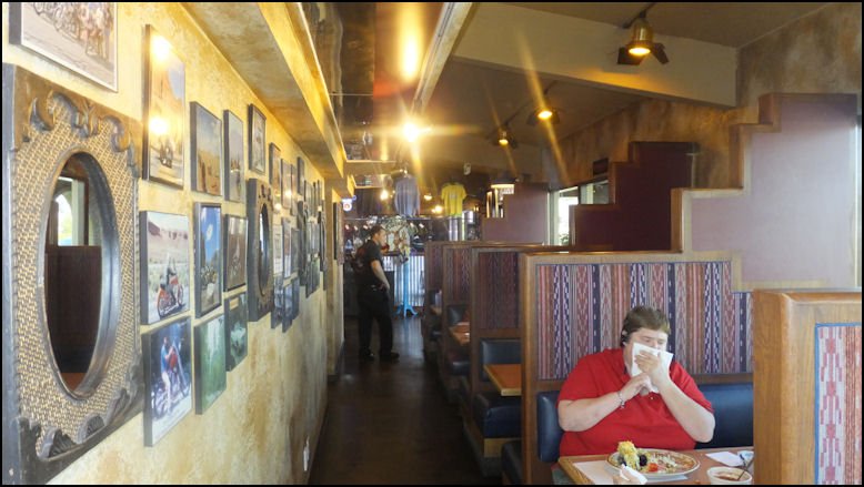 Review of lorenzo s mexican restaurant roseville ca