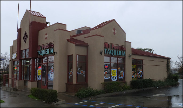 One Restaurant That Comes To Mind Is Mi Pueblito Taqueria Which Serves Some Of The Best Mexican Food In Town
