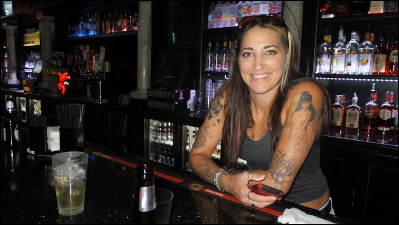 Experience - OMNIA Nightclub - San Diego