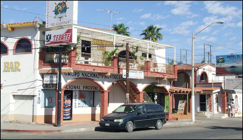 Hotel California San Jose
