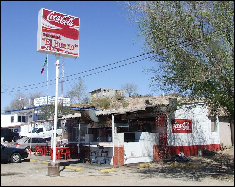 The Sonora Border Town of Sonoyta - Explore Sonora!