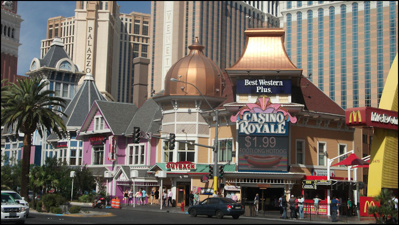 Casino royale locations casino chinese movie
