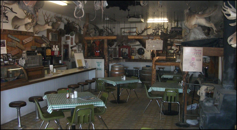 Tavern And Grocery >> Review of Adel Store and Tavern, Adel, Oregon